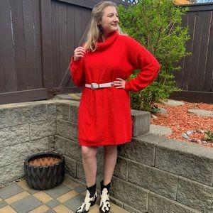 BP Sweater Dress
